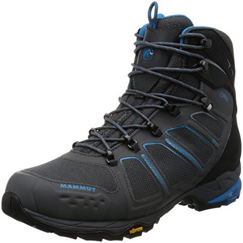 Mammut T Aenergy High GTX Men graphite-atlantic