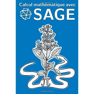 Calcul mathématique avec Sage