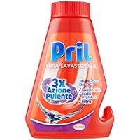 Pril–Reiniger cura-lavastoviglie–4Flaschen 250ml [1L]