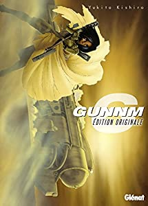 GunnM Edition originale Tome 6