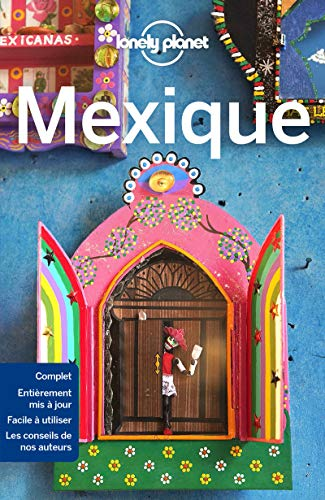 Mexique - 12ed