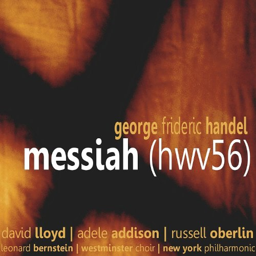 Messiah, HWV56: Part One