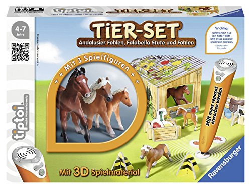 ravensburger-00742-tiptoi-tier-set-falabella