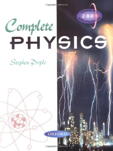 Complete Physics (Completes)