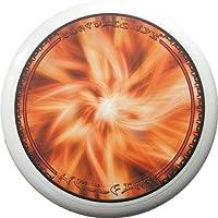 Eurodisc 175g 4.0 Organic Ultimate Frisbee Disco volador HELLFIRE