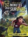 30 minutes pour survivre, tome 10 : Virus mortel par Puard