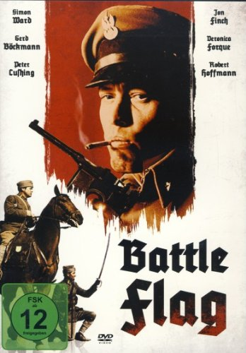 Battle Flag - Battle Flag