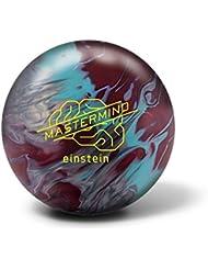 Brunswick Mastermind Einstein Bowling Kugel, Unisex Erwachsene, Unisex – Erwachsene, Mastermind Einstein