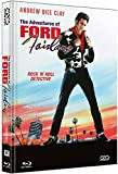 Ford Fairlane - uncut (Blu-Ray+DVD) auf 333 limitiertes Mediabook Cover A [Limited Collector's Edition] [Limited Edition] -