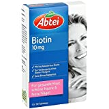 Abtei Biotin 10 mg Tabletten 30 stk