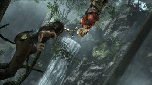 Tomb Raider: Definitive Edition – Standard Edition – [PlayStation 4] - 4
