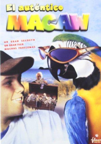 Preisvergleich Produktbild El Autentico Mccaw (Import Dvd) (2004) Varios