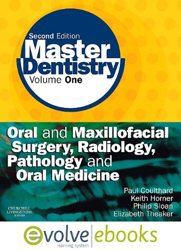 Oral and Maxillofacial Surgery, Radiology, Pathology and Oral Medicine (Master Dentistry)