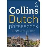 Collins Dutch Phrasebook (Collins GEM Phrase Book)