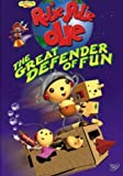 Rolie Polie Olie - The Great Defender of Fun by Kristen Bone