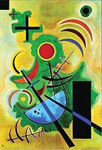 International Publishing 0801N14440b-roethel, T. II, N ° 747, 1925P. 701, clásica Puzzle, standhaftes Verde