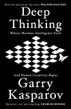 #6: Deep Thinking: Where Machine Intelligence Ends and Human Creativity Begins
