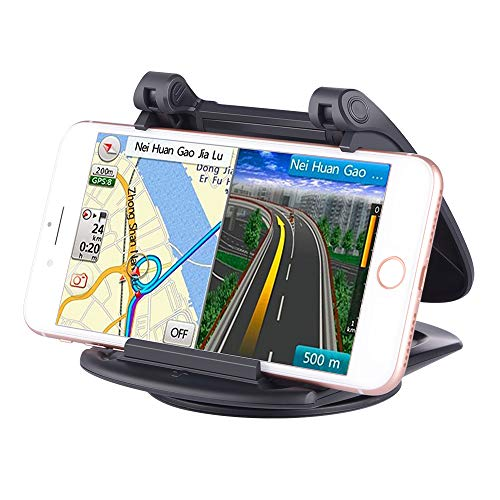 Cell Phone and GPS Holder for Ca...