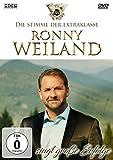 Ronny Weiland singt große Erfolge