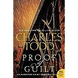 Proof of Guilt: An Inspector Ian Rutledge Mystery (Inspector Ian Rutledge Mysteries, Band 15)