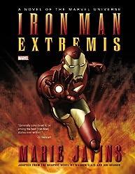 Iron Man: Extremis Prose Novel