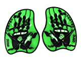 Produkt-Bild: arena Vortex Evolution Hand Paddle, Acid-Lime/Black, L, 95232