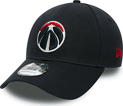 New Era 39Thirty Stretch Cap - NBA Washington Wizards - S/M