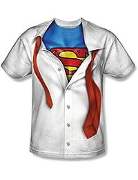 Superman - - Hommes Je suis T-shirt
