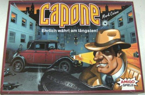 4300 - Amigo Spiele - Capone