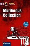 Murderous Collection A2-B1: Lernkrimi Sammelband