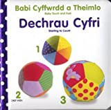 Babi Cyffwrdd a Theimlo: Dechrau Cyfrif / Baby Touch and Feel: Starting to Count (Babi Cyffwrdd a theimlo/Baby Touch and Feel)