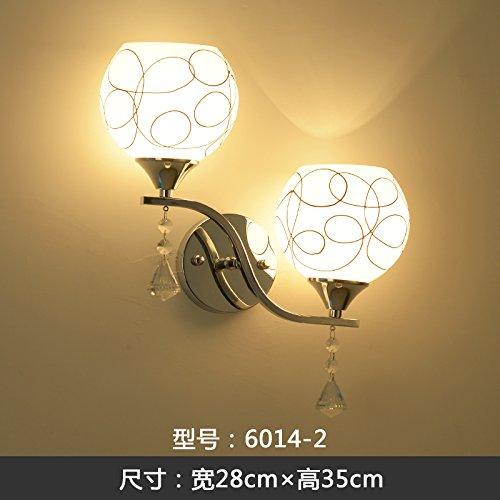 YU-K Luz LED lightsThe mural moderna es perfecto para un bar y...