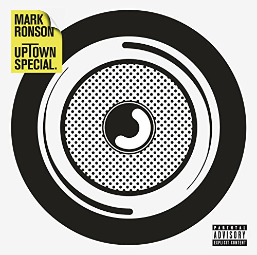 Mark Ronson: Uptown Special (Audio CD)
