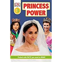 DK Readers Level 3: Princess Power