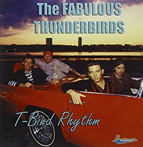 T-Bird Rhythm