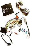 Dietz Can-Bus/Lenkrad Interface Set für Audi, Opel, Seat, Skoda, VW (ab 2004) auf Alpine