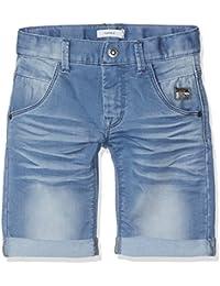 NAME IT Nittitan Slim Dnm Long Nmt Noos, Shorts para Niños