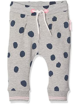 Noppies Baby-Mädchen Hose G Pant Sweat Tapered Gladeview