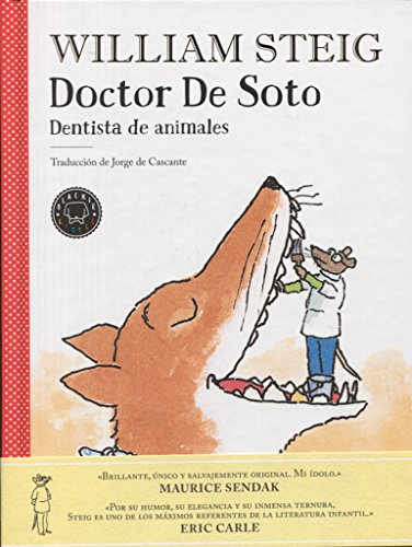 Doctor de Soto por William Steig