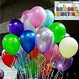 Themez Only Balloon Junction Metallic Pl...