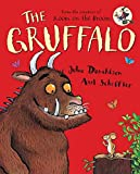 [The Gruffalo (Picture Books)] [By: Donaldson, Julia] [February, 2005] - Dial Books - 07/02/2005
