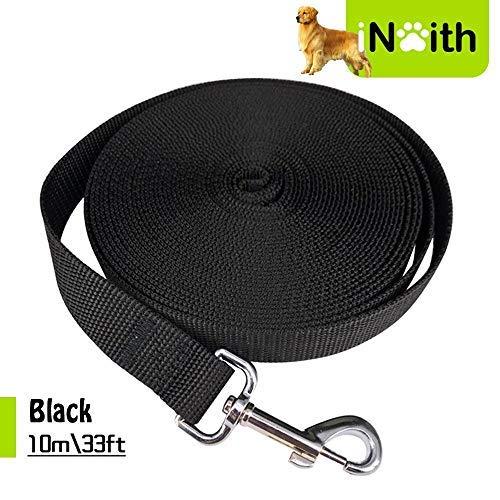 INeith - Correa de entrenamiento para perro