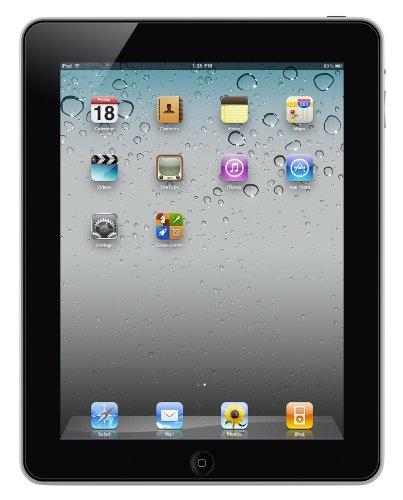 Belkin Displayschutzfolie (geeignet für iPad 2 und iPad 3rd generation) klar -
