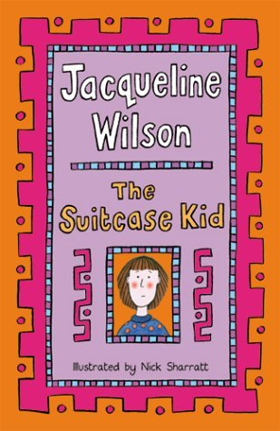 The Suitcase Kid: Written by Jacqueline Wilson, 2001 Edition, (Gift edition) Publisher: Doubleday Children's Books [Hardcover]