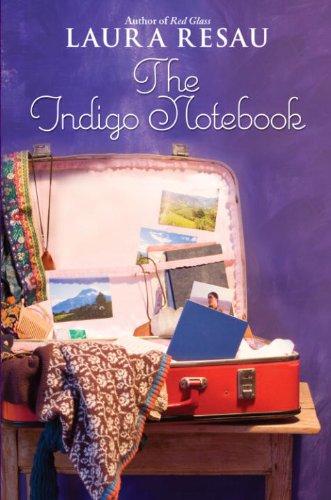 The Indigo Notebook (Notebook Series) (Gr Notebook Serie)
