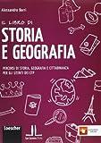 Il libro di storia e geografia. Percorsi di storia, geografia e cittadinanza per gli utenti dei CTP. Per la Scuola media. Con espansione online