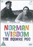 Un parachute pour m. pitkin / The Square Peg ( The Square Peg - Norman Wisdom ) [ Origine UK, Sans Langue Francaise ]