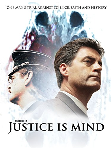 Justice Is Mind: Evidence Cover