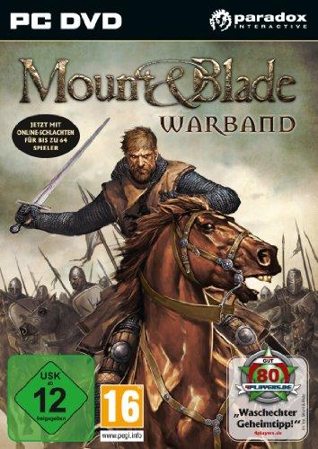 Mount + Blade: Warband