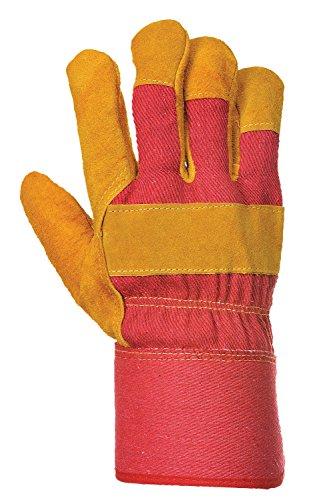 guantes-docker-forro-polar-a225-portwest-a225rerxl